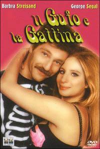 Il gufo e la gattina [videoregistrazione] / regia di Herbert Ross ; con Barbra Streisand e George Segal