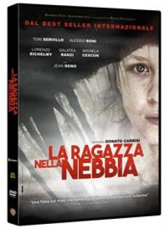La ragazza nella nebbia /regia di Donato Carrisi