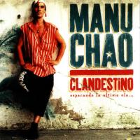 Clandestino [Audioregistrazione]