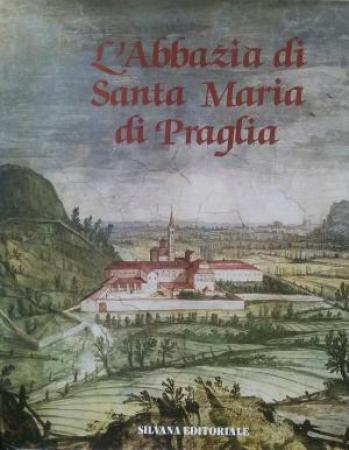 L'Abbazia di Santa Maria di Praglia.