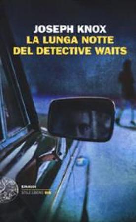 La lunga notte del detective Waits