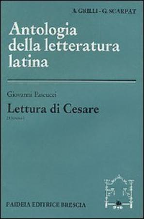 Lettura di Cesare