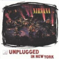 MTV Unplugged in New York [Audioregistrazione]