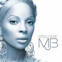 The breakthrough [Audioregistrazione] / Mary J. Blige