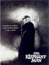 The   elephant man [Videoregistrazione]