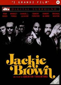 Jackie Brown [Videoregistrazione]