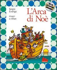 L' arca di Noe / Sergio Endrigo ; disegni di Altan