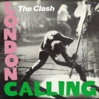London calling [Audioregistrazione]