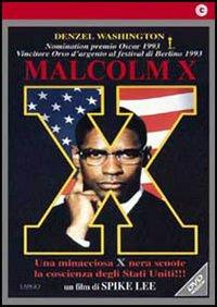 Malcom X [Videoregistrazione] / regia di Spike Lee ; principali interpreti: Denzel Washington, Albert Hall ... [et al.]