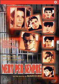 Mery per sempre [videoregistrazione] / un film diretto da Marco Risi ; con Michele Placido, Claudio Amendola
