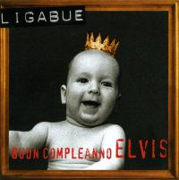 Buon compleanno Elvis [Audioregistrazione]