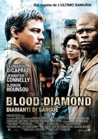 Blood diamond [Videoregistrazione]