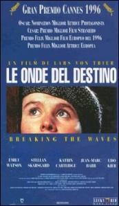 Leonde del destino / scritto e diretto da Lars von Trier