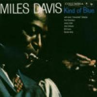 Kind of Blue  [Audioregistrazione]