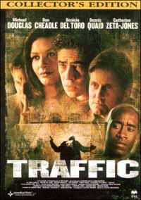 Traffic [videoregistrazione]