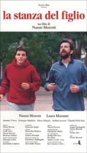 Lastanza del figlio / un film di Nanni Moretti ; sceneggiatura di Linda Ferri, Nanni Moretti, Heidrun Schleef ; musica di Nicola