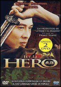 Hero [Videoregistrazione]