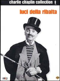 Luci della ribalta [Videoregistrazione] / regia di Charlie Chaplin