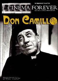 Don Camillo [Videoregistrazione] / [regia Julien Duvivier]