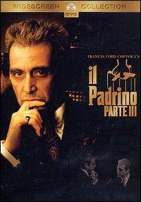 IlPadrino : parte 3. [Videoregistrazione] / regia di Francis Ford Coppola ; con Al Pacino