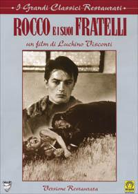 Rocco e i suoi fratelli / regia di Luchino Visconti