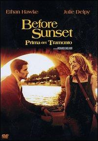 Before sunset [Videoregistrazione]