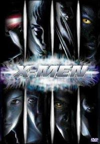 X-Men [Videoregistrazione]