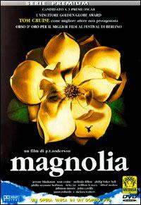 Magnolia [Videoregistrazione] / un film di Paul Thomas Anderson ; con Tom Cruise, Julianne Moore