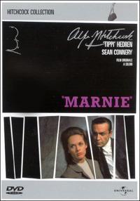 Marnie [Videoregistrazione] / [regia diAlfred Hitchcock ; principali interpreti: Tippi Hedren, Sean Connery, Diane Baker, Martin Gabel, Louise Latham, Alan Napier, Bruce Dern, Mariette Hartley, Alfred Hitchcock]