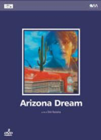 Arizona Dream [Videoregistrazione] / regia di Emir Kusturica ; con Johnny Depp