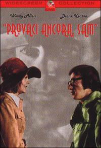 Provaci ancora, Sam / regia di Woody Allen ; con Woody Allen e Diane Keaton