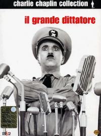 Il   grande dittatore [Videoregistrazione]