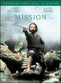 Mission [Videoregistrazione]