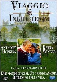 Viaggio in Inghilterra / un film di Richard Attenborough ; con Anthony Hopkins e Debra Winger