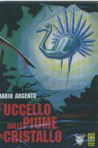 L' uccello dalle piume di cristallo / un film di Dario Argento ; [musiche di Ennio Morricone! DVD