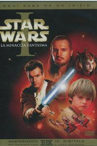 Star wars I [Videoregistrazione]