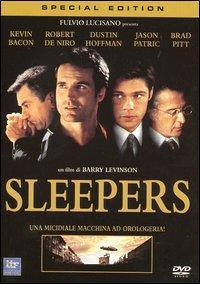 Sleepers [Videoregistrazione]