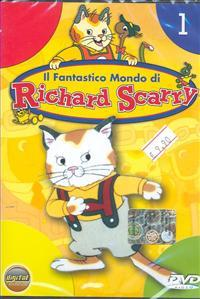 Il fantastico mondo di Richard Scarry 1