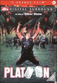 Platoon / regia di Oliver stone ; principali interpreti: Tom Berenger, Willem Dafoe, Charlie Sheen, Forest Whitaker, Johnny Depp, Oliver Stone