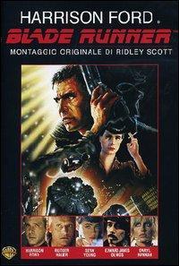 Blade runner [videoregistrazione] / montaggio originale di Ridley Scott ; con Harrison Ford, Rutger Hauer, Sean Young, Edward James Olmos, Daryl Hannah