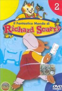 Il fantastico mondo di Richard Scarry 2
