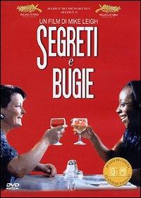 Segreti e bugie [videoregistrazione] / [regia di] Mike Leigh ; [con] Brenda Blethyn ... [et al.]