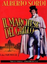 Il  marchese del Grillo [Videoregistrazione]