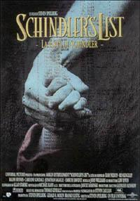 Schindler`s List / un film di Steven Spielberg ; principali interpreti: Liam Neeson, Ben Kingsley, Ralph Fiennes, Jonathan Sagalle, Beatrice Maccola, Caroline Goodall, Embeth Davidtz, Shmulik Levy