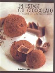 In estasi col cioccolato