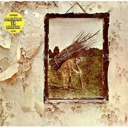 Led Zeppelin 4. [Audioregistrazione]