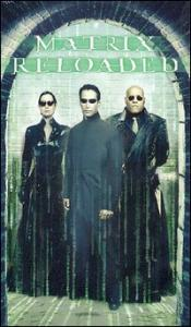 Matrix reloaded [Videoregistrazione]