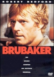 Brubaker [videoregistrazione]