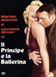 Il principe e la ballerina [videoregistrazione]