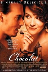 Chocolat [Videoregistrazione]